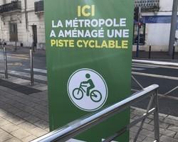 panneaux dibon collectivités