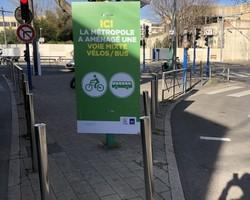 fabricant panneaux dibon Montpellier