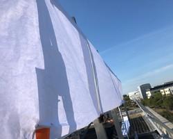 Enseigne lumineuse - Décor 34 - Montpellier