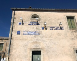 Maison pour tous Léo Lagrange